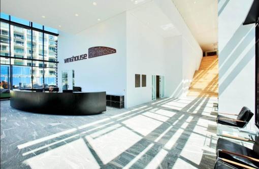 Brink Serviced Offices Fuld Servicerede kontorlokaler