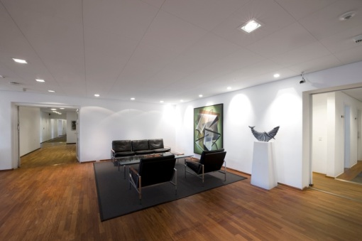 Brink Serviced Offices Lyngbyvej 20